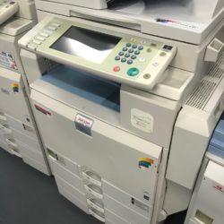 Ricoh Aficio MPC307sp Copieur Couleur Occasion | Imprimante Pro